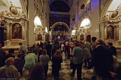 Kaplica Matki Boskiej Częstochowskiej 2
